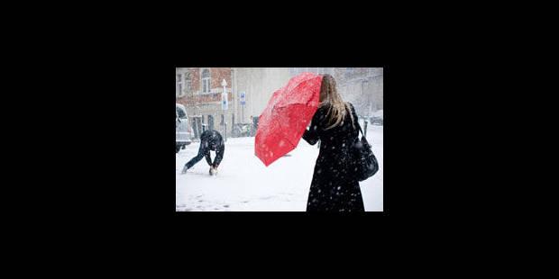 Des journées très froides toute la semaine - La Libre
