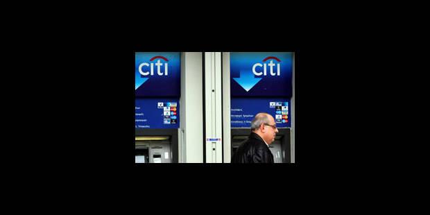 Lehman Brothers: Citibank coupable de publicité mensongère en Belgique - La Libre