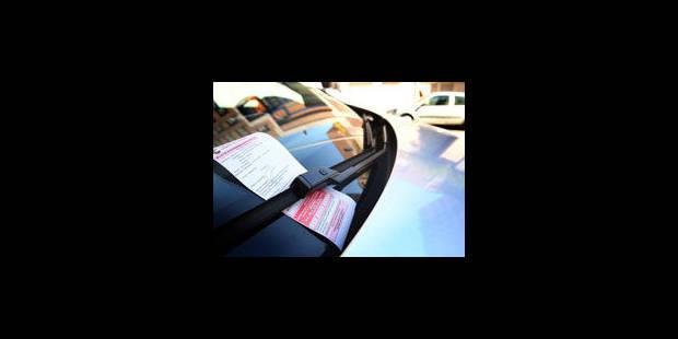 Les 27 veulent mettre fin à l'impunité des chauffards à l'étranger - La Libre