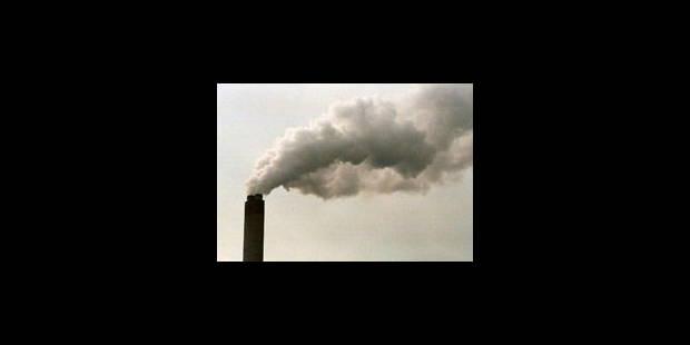 Pas de plan B pour le climat - La Libre