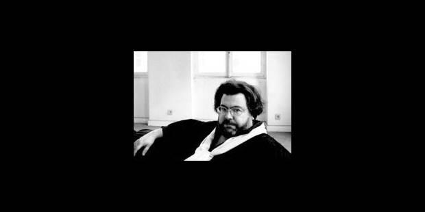 Le dernier exil de Henri Ronse - La Libre