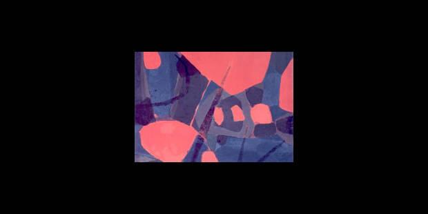 Rétrospective Raoul Ubac - La Libre