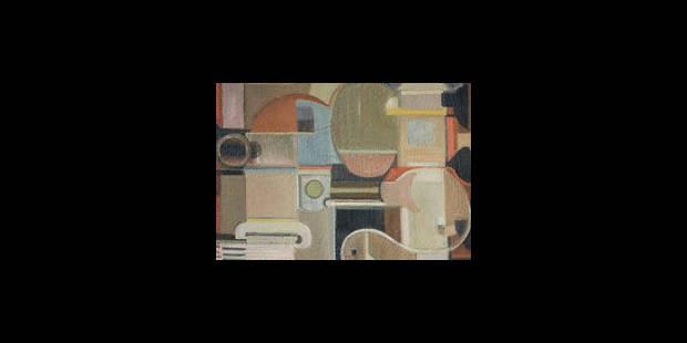 Le mouvement, de la figuration à l'abstraction - La Libre