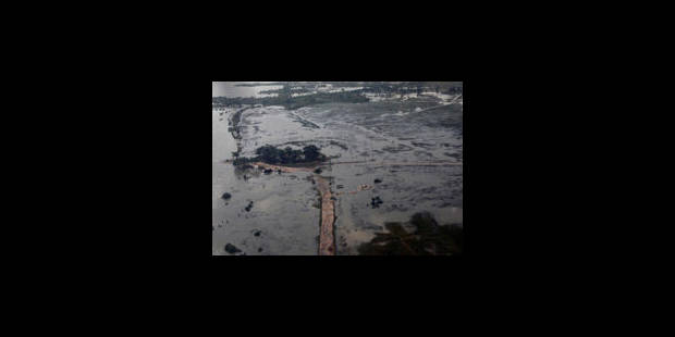 Inondations au Sri Lanka: l'ONU demande 51 millions USD d'aide - La Libre