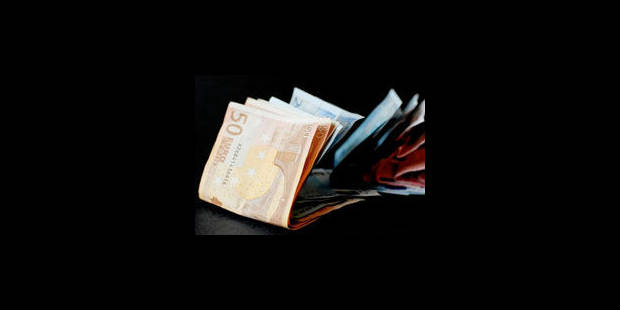 702 millions d'€ d'argent noir déclarés au fisc - La Libre