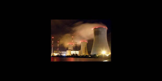 Nucléaire : 6,2 milliards d'euros - La Libre