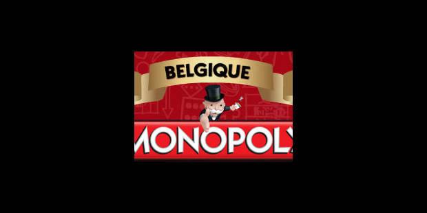 Monopoly: plus de 236.000 votes enregistrés en une semaine pour le choix des villes - La Libre