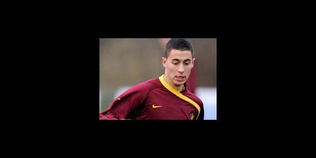 Eden Hazard approché par Chelsea - La Libre