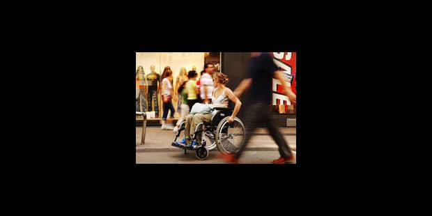 Les personnes handicapées ont aussi le droit à une vie affective et sexuelle - La Libre