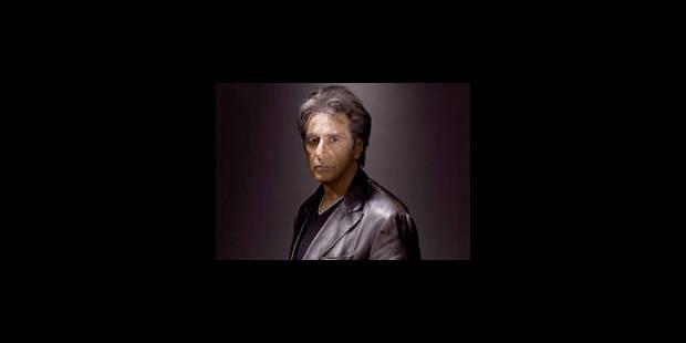 Al Pacino va incarner le peintre Matisse - La Libre