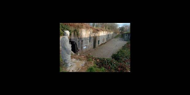 Etat d'alerte pour Liège 2014 - La Libre