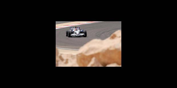 """GP de Bahreïn: """"décision la semaine prochaine"""" - La Libre"""