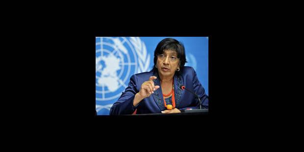 La Libye au banc des accusés au Conseil des droits de l'homme de l'ONU - La Libre