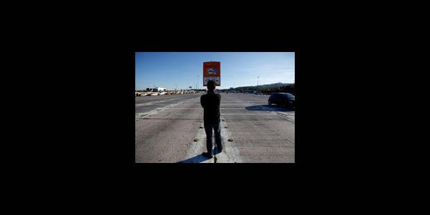 """Grèce: une """"question de survie"""" - La Libre"""