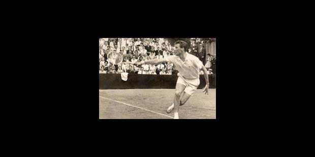 Jacky Brichant : un champion de légende - La Libre