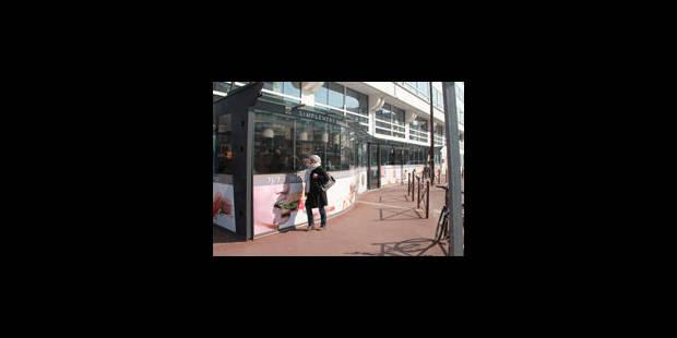 En France, Delitraiteur mise d'abord sur Paris et sa région - La Libre