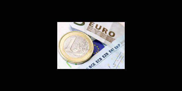 Budget : un déficit de 3,6 % en 2011 ? Chiche ! - La Libre