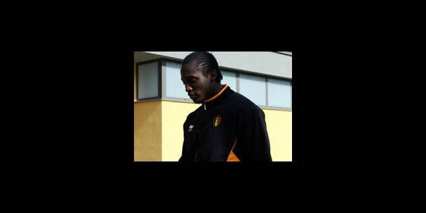 La blessure de Lukaku semble en bonne voie de guérison - La Libre