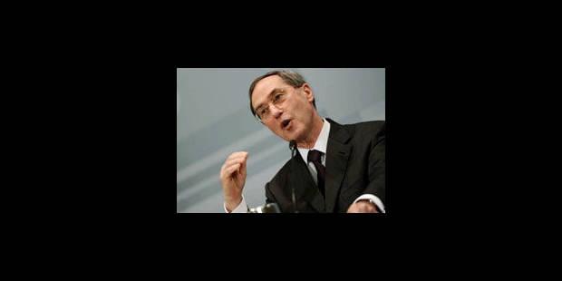 Claude Guéant, le ?ministre FN??? - La Libre