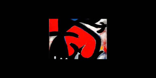 Abstraction optique et cinétique - La Libre