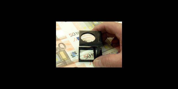 La BNB endosse le rôle de superviseur des banques - La Libre