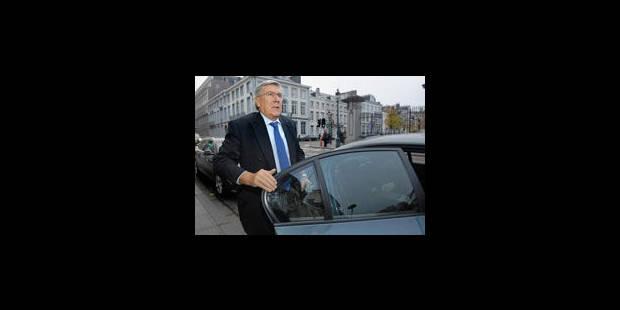 """Les excès de vitesse impunis, """"inacceptable"""" dit Schouppe - La Libre"""