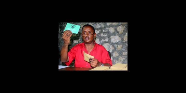 Djibouti: le président Guelleh largement réélu pour un mandat de cinq ans - La Libre