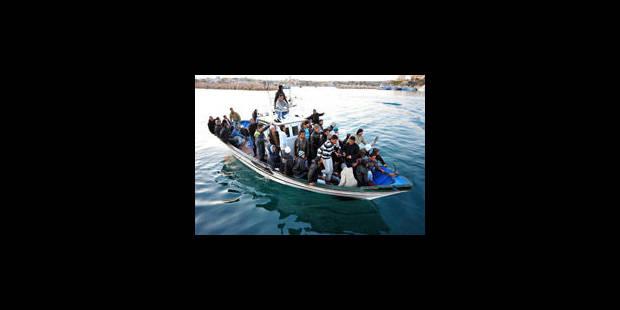 Echouage d'une embarcation dans le sud de l'Italie: deux morts - La Libre
