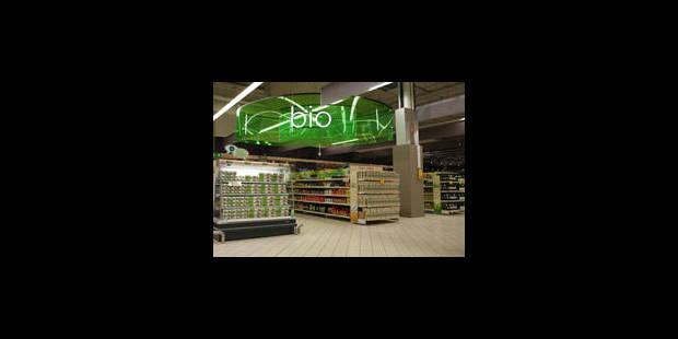 L'hyper de Carrefour devient Planet - La Libre