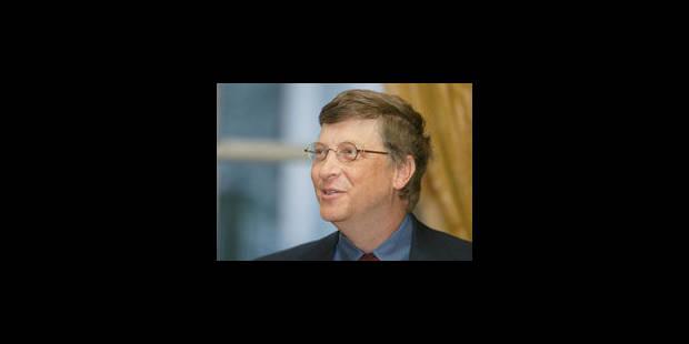 Le co-fondateur de Microsoft révèle la face sombre de Bill Gates - La Libre