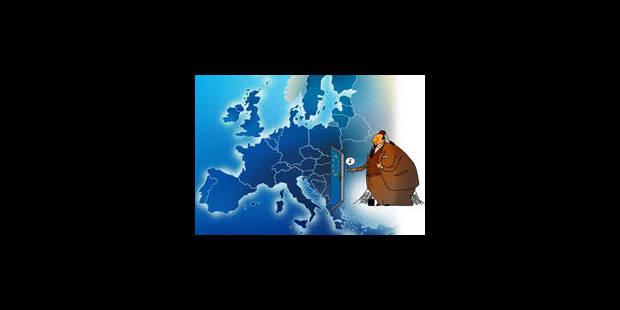 La Turquie est européenne - La Libre