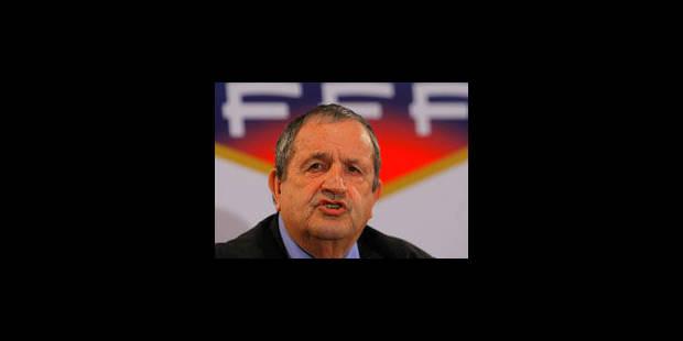 Discrimination dans le foot: ouverture d'une enquête interne - La Libre