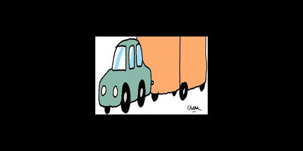 Le piège des frais de voitures - La Libre