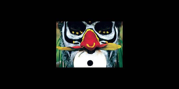 Un CD comme parure nasale - La Libre