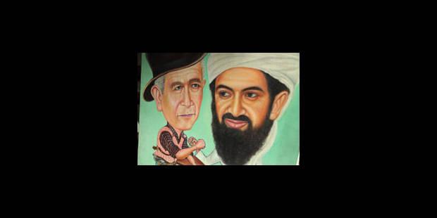 Bush décline l'invitation d'Obama à le rejoindre jeudi à Ground Zero - La Libre