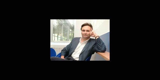 Francis Goffin (RTBF) élu au Comité radio de l'UER - La Libre