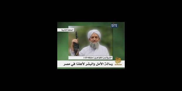 Zawahiri aurait conduit les Américains à Ben Laden - La Libre