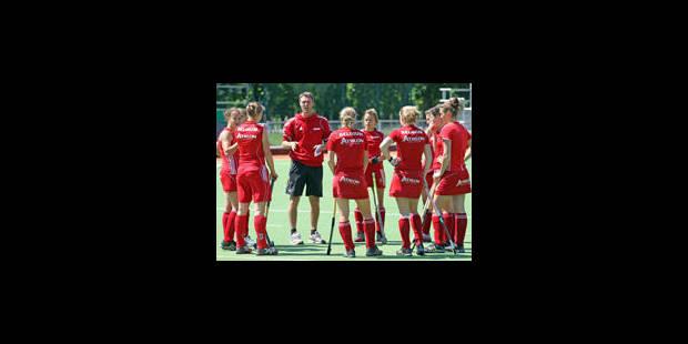 Victoire des Red Panthers face à la Malaisie au Champions Challenge II - La Libre