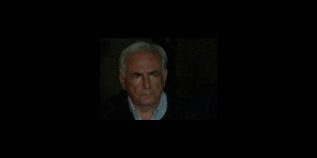 """La victime présumée de DSK est """"en état de choc"""" - La Libre"""