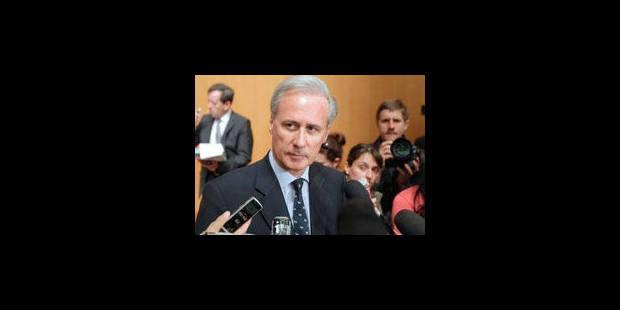 Harcèlement sexuel: Georges Tron accusé par deux femmes - La Libre