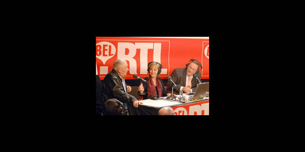 Bel RTL repasse devant Contact - La Libre