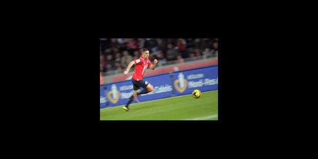 Eden Hazard: une fulgurante ascension - La Libre