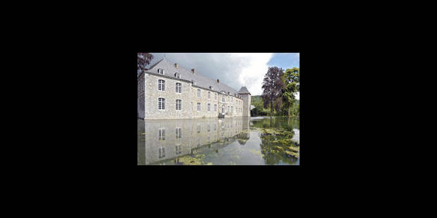 Jardins d'Annevoie: obligation d'ouvrir entre Pâques et Toussaint - La Libre