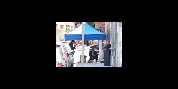 Coups de feu à Etterbeek: la victime est décédée à l'hôpital - La Libre