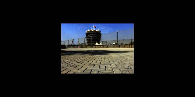 Annulation du GP de Bahreïn en 2011 - La Libre