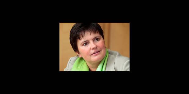 """Hilde Vernaillen: """"Le conseil reste une valeur sûre"""" - La Libre"""