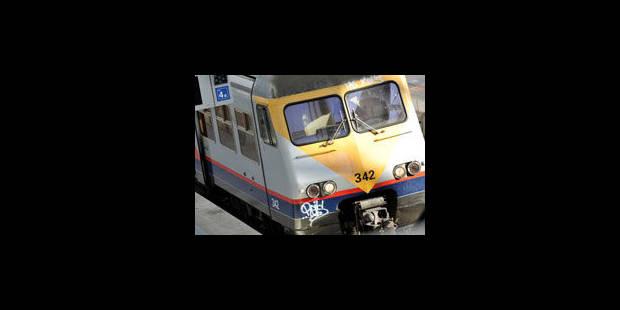Accident ferroviaire à Rhisnes: Infrabel met en garde contre les imprudences - La Libre