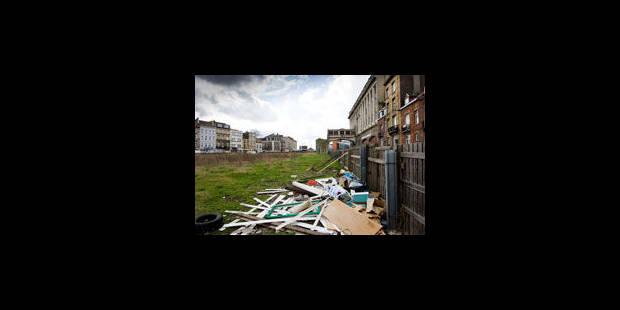 Faut-il quitter Molenbeek-Saint-Jean? - La Libre