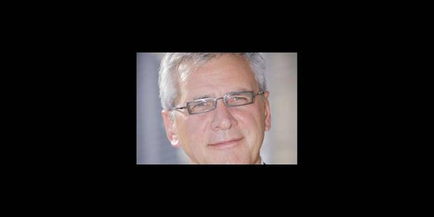 Peeters défend la croissance économique flamande - La Libre