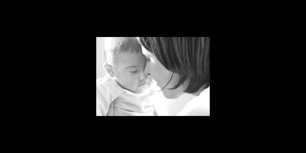 Attention : mamans seules avec enfants - La Libre